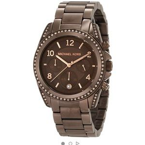 Michael Kors MK5493 Blair Watch